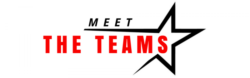Click here to meet the teams